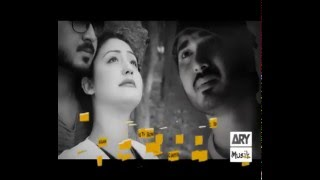 ARY Musik  Song Ishq Tera singer HASSAN CAF