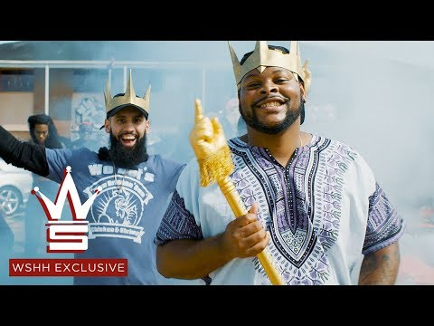 "NickNPattiWhack & Dan Rue ""That's The One"" Feat. Hasizzle (WSHH Exclusive - Official Music Video)"