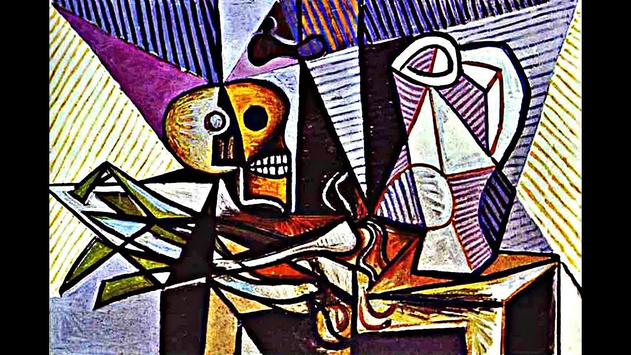 7 ELEMENTOS Básicos para ENTENDER mejor el ARTE. - YouTube