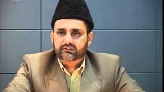Urdu Seminar on Holy Quran & Astronomy by Majlis Khuddamul Ahmadiyya Pakistan
