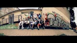 LS ft. BONUS RPK - WYCHOWANIE ULICY prod. NWS ( OFFICIAL VIDEO )