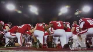 "Nebraska Football 2011 ""Inch by inch"""
