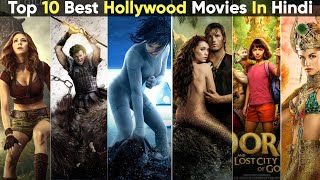 Top 10 Best Hollywood movies in Hindi Dubbed | With Download Links