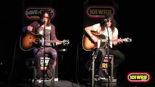 "Slash ft. Myles Kennedy ""Bent to Fly"""