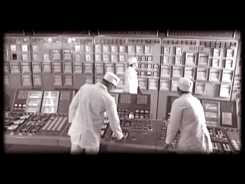 McV ADSR & Rafa Saez - Radio-activity (contamination mix)