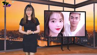 Lộ clip nóng của Hà Phương, em gái Quang cuốn?