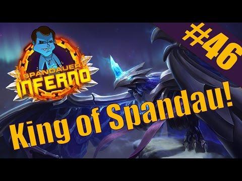 Premiere von KING OF SPANDAU | Spandauer Inferno 046