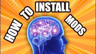 How to INSTALL MODS in Monster Hunter World Iceborne