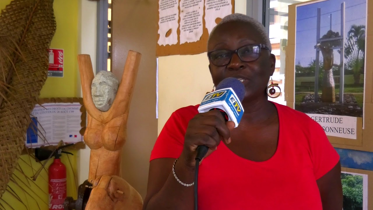 Petit-Bourg rend hommage aux femmes de la liberté ce weekend