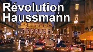 Révolution Haussmann