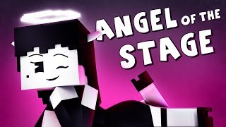 Скачать Angel Of The Stage Bendy And The Ink Machine Minecraft Music Video Song By TryHardNinja