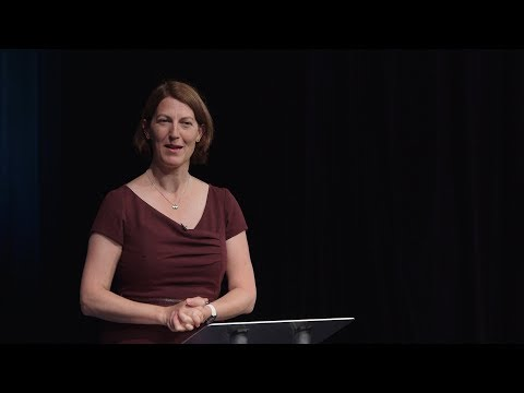 The logic of charity: Dr Beth Breeze