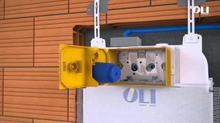 Oli74 Plus - Installazione