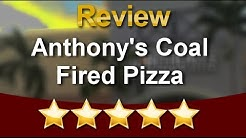 Anthony's Coal Fired Pizza Boca Raton Wonderful 5 Star Review by Mandi T.