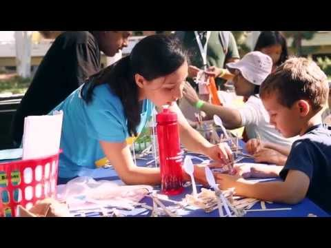UC Irvine's Festival of Discovery