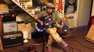 Amen Corner - Hello Susie - Acoustic Cover - Danny McEvoy