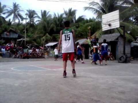 Dats Bayang highlights basketball (part 2)