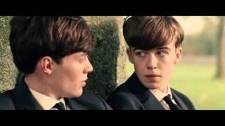 The Imitation Game - Alan & Christopher Tribute