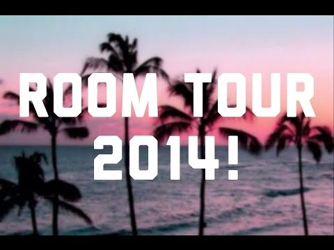 100th-video!-room-tour-2014!