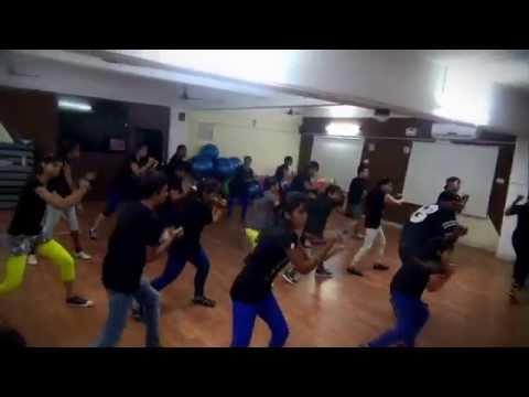 Ungli Pe Nachalein - Ungli - Emraan Hashmi Choreography By Master Kedar