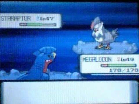 pokemon diamond how to get through victory road