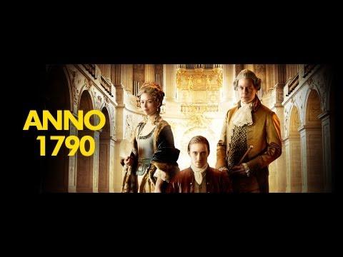 Сериал 1790 год смотреть онлайн