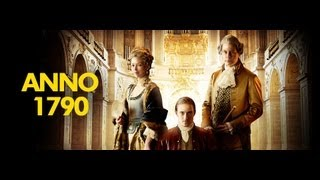 ANNO 1790 - Official UK trailer from Nordic Noir TV