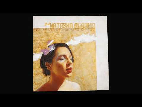 "Natasha Agrama - ""All Matter"""