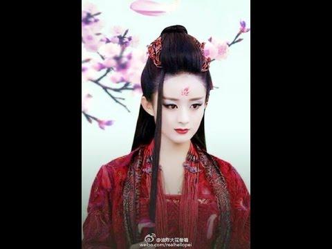 Hậu trường phim Hoa Thiên Cốt