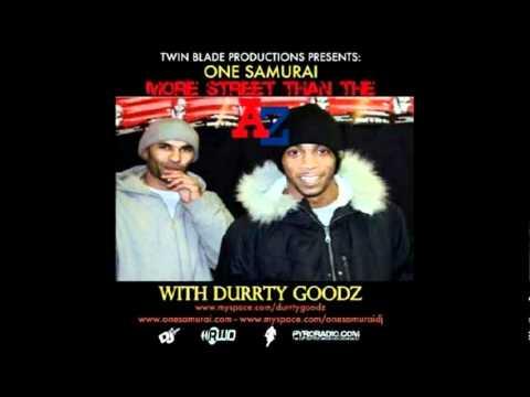 beautiful - Durrty Goodz(A-Z)