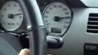 Gol GIII turbo 16v a 200 km