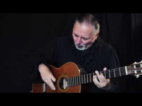 Рulр Fictiоn Soundtrack (Opening Theme) МisirIоu - Igor Presnyakov - fingerstyle guitar