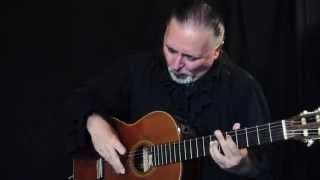 Рulр Fictiоn Soundtrack (Opening Theme) МisirIоu - Igor Presnyakov - fingerstyle guitar mp3
