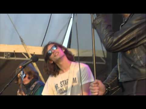 The Strokes - Someday [2011-06-12]