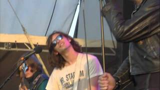 05. Someday Live at the Bonnaroo Music Festival Manchester, TN 2011...
