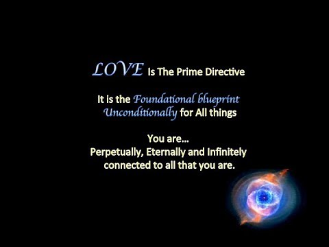 Love and The Applied Science of Consciousness