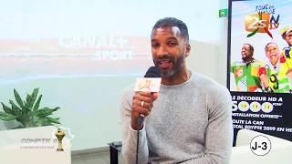 CAN 2019 - LE SUJET D'HABIB BEYE