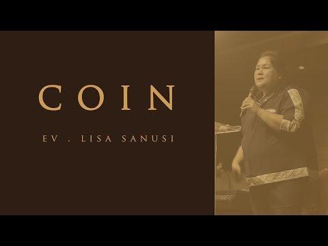 COIN - Ev. Lisa sanusi
