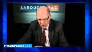 Линдон Ларуш - третья мировая война уже начинается