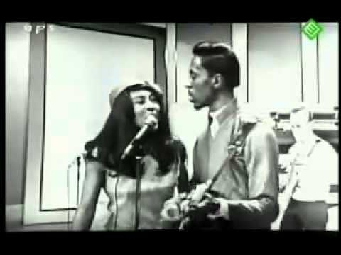 Ike & Tina Turner Fool In Love & Work Out Fine medley