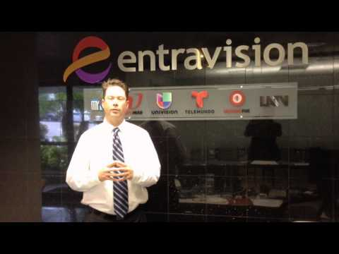 Mark Antonio Review: Entravision Communications