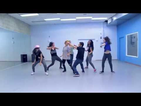 E40 - Tell Me When To Go   Dance   BeStreet