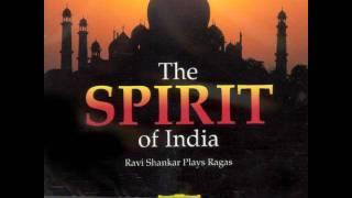 Ravi Shankar - Jogeshwari-Alap