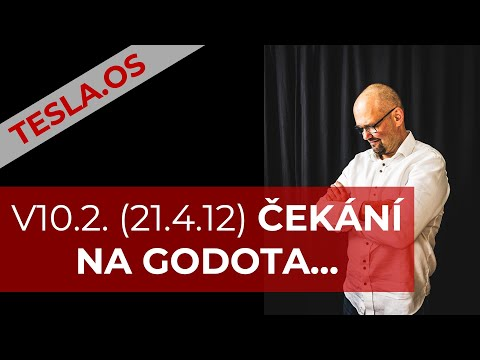 TESLA OS v10.2 21.4.12
