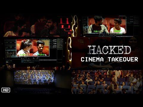 Cinema Takeover   Hacked   Hina Khan   Vikram Bhatt   7 Feb