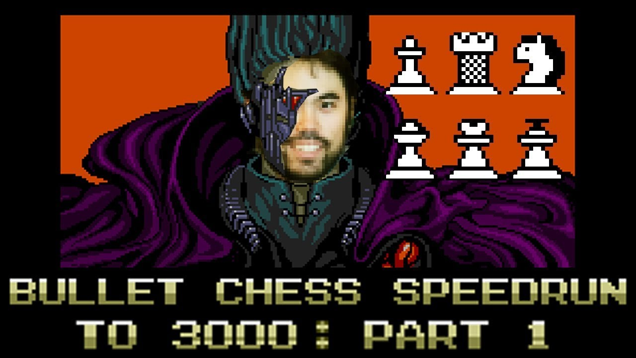Download Hikaru Bullet Speedrun Part 1 1200-1450