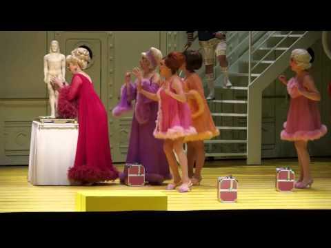 La Belle Hélène | Jacques Offenbach | Staatsoper Hamburg (english)