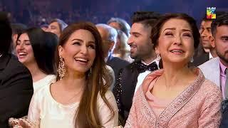 Best Moments | Sami Khan | Kashmir 7th HUM Awards | HUM TV
