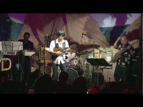 Jake Shimabukuro Live with Band - Sunday Morning