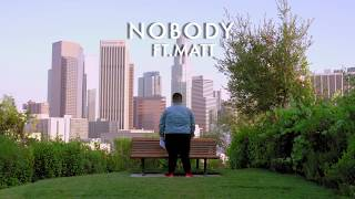 Jovan Armand - NOBODY (Official Music Video) ft. Matt